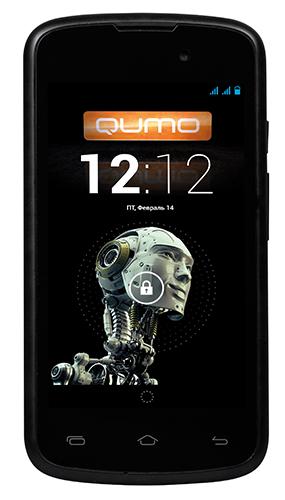 Qumo 404 Скачать Прошивку - фото 11
