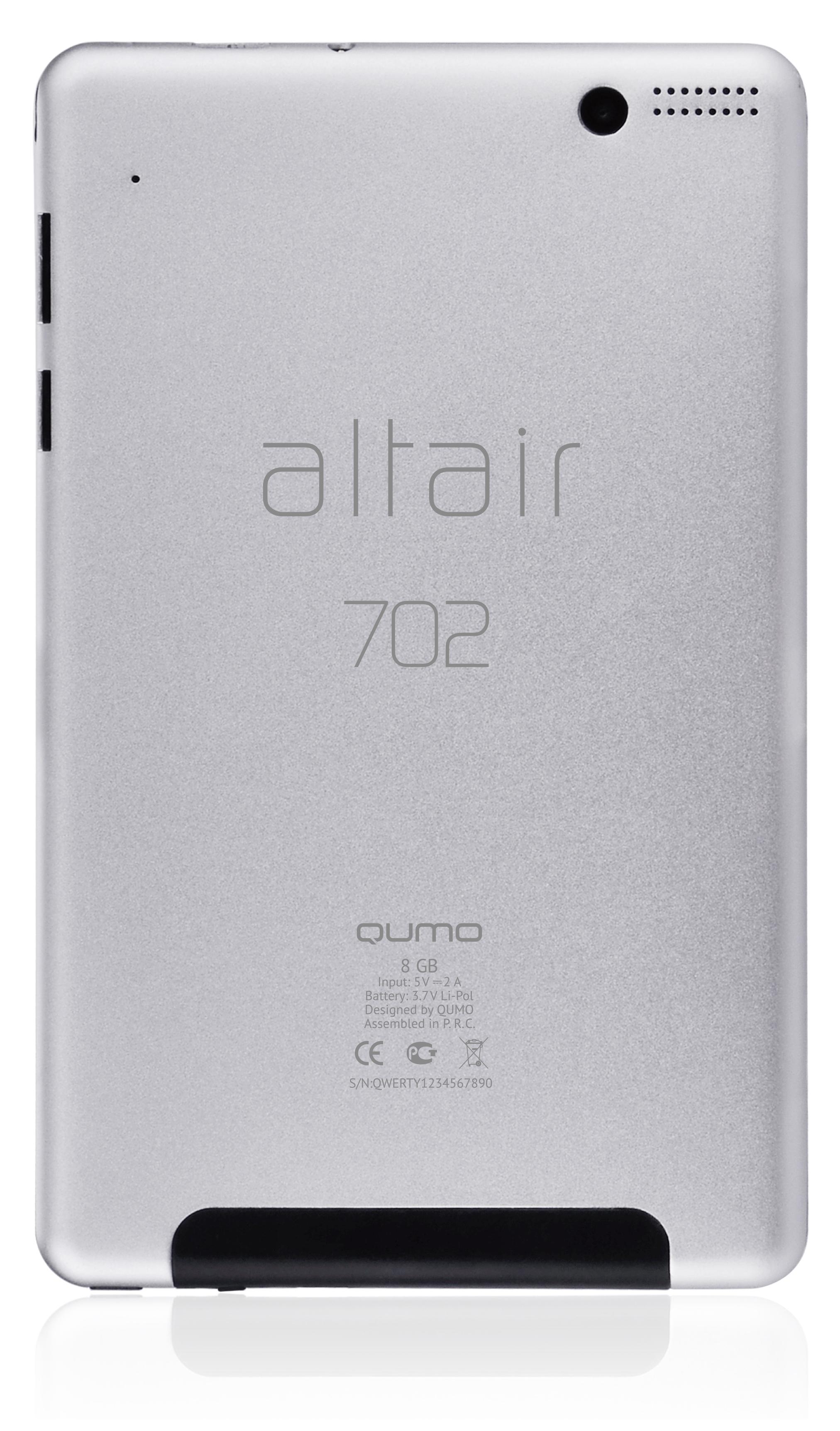 Altair 702 qumo сколько стоит замена сенсорного экрана nokia 5800 - ремонт в Москве