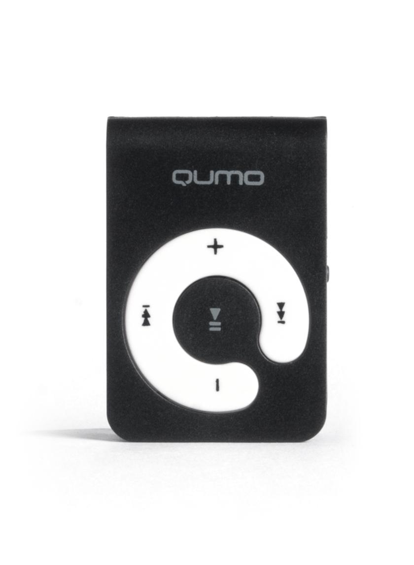 Инструкция для плеера qumo