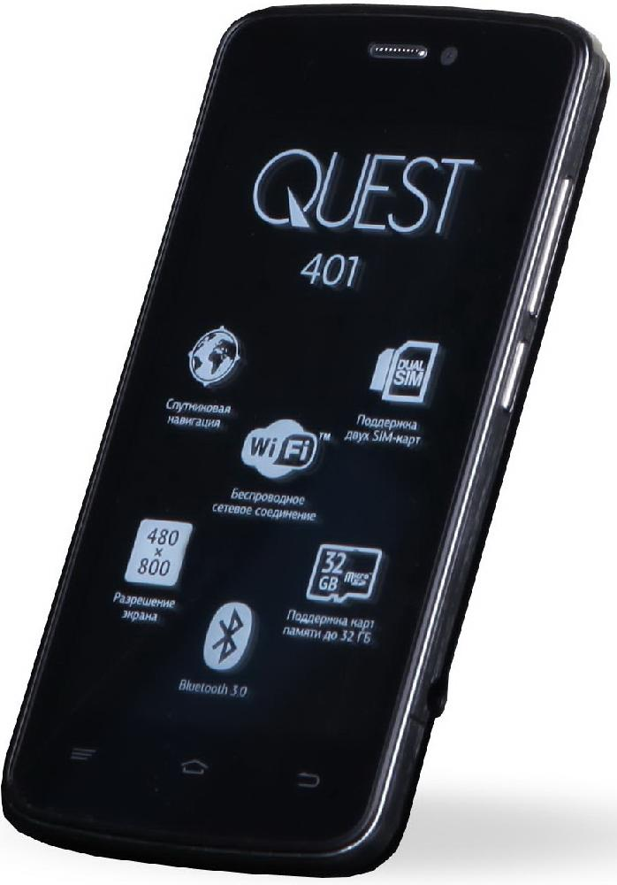 Qumo Quest 321 прошивка